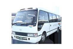 マイクロバス(20人乗り)